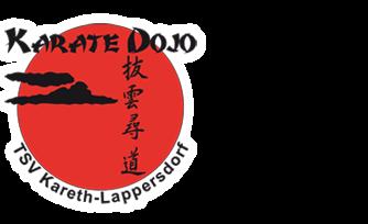 """Karate-Dojo """"Hatsuun Jindo"""""""
